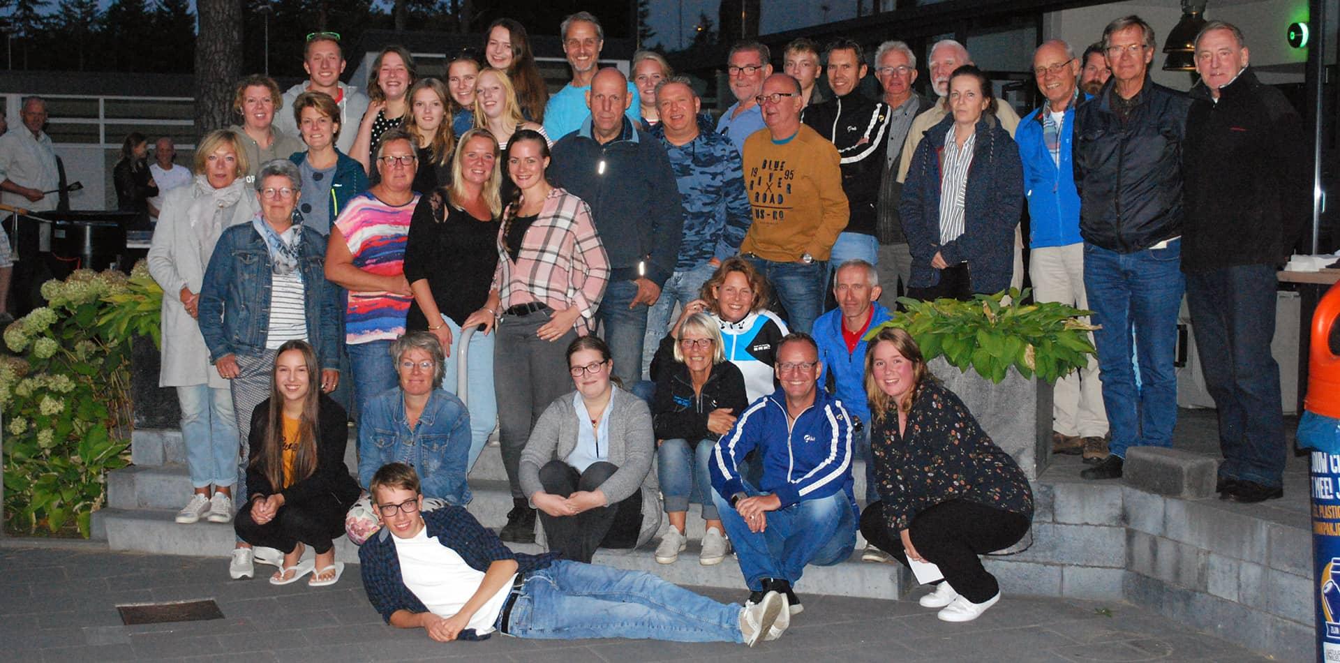 Team header - Zwembad in de Dennen