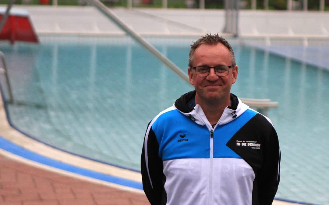 Frank Loda - Zwembad in de Dennen