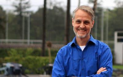 De mensen achter in de Dennen: Marco Valster