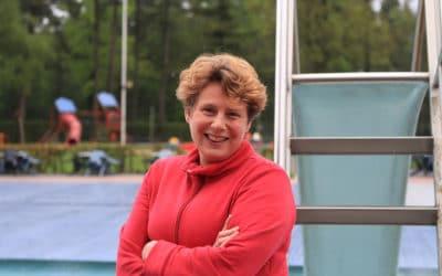 De mensen achter In de Dennen: Marion van Beelen