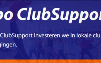Rabo ClubSupport, breng je stem uit op Zwembad In de Dennen